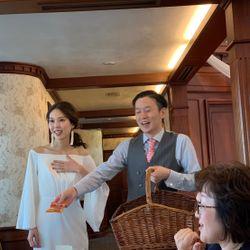 ホワイトドレスの写真 3枚目