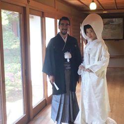 根津神社挙式の写真 3枚目