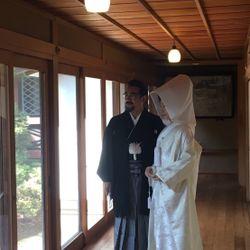 根津神社挙式の写真 4枚目