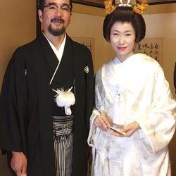 根津神社挙式の写真 5枚目