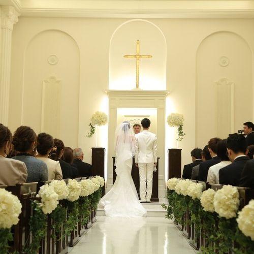tmy.wedding_624さんのアーカンジェル迎賓館 天神写真3枚目