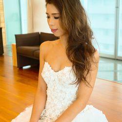 ♡ドレス♡の写真 5枚目