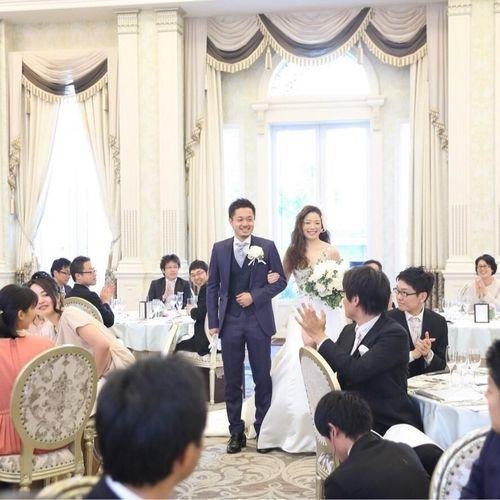 aimi.k_weddingさんの百花籠(Neo Japanesque Wedding)写真5枚目
