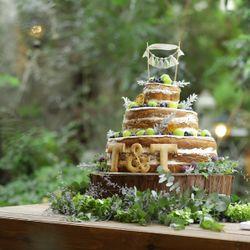 ケーキ・お茶漬けビュッフェの写真 1枚目