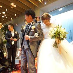 結婚式の写真 13枚目