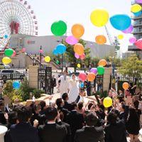 ayuu_weddingさんのアニヴェルセル 神戸カバー写真 7枚目