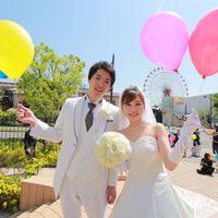 ayuu_weddingさんのアニヴェルセル 神戸カバー写真 4枚目