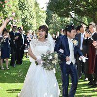 taka_wedding1104さんのアニヴェルセル 大宮カバー写真 5枚目