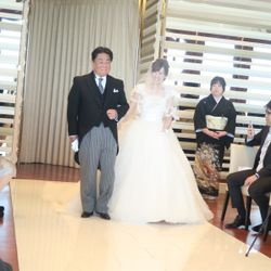 wedding  ceremonyの写真 11枚目