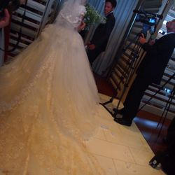 wedding  ceremonyの写真 2枚目