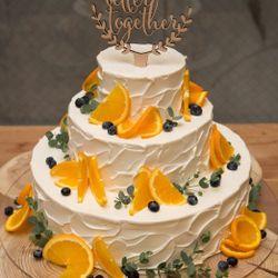 ケーキ&カラードリップ@THINGSの写真 8枚目