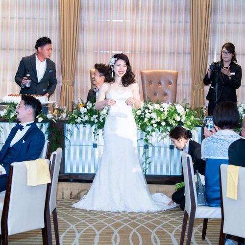 mai213maiさんのリーガロイヤルホテル小倉写真5枚目