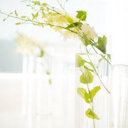 チャペル装花の写真 2枚目