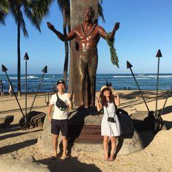 ハワイの写真 1枚目