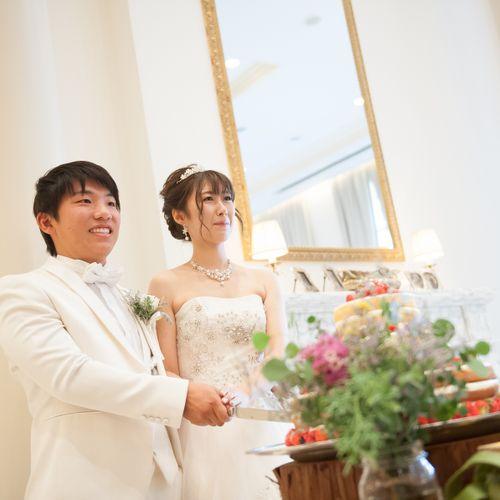 min.weddingさんのアーセンティア迎賓館 大阪写真5枚目