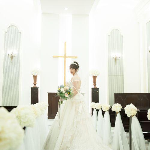 min.weddingさんのアーセンティア迎賓館 大阪写真3枚目