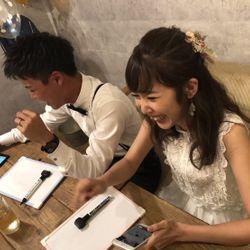 【二次会】滋賀県のカフェで。の写真 1枚目