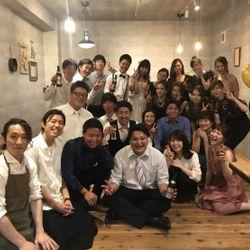 【二次会】滋賀県のカフェで。の写真 2枚目