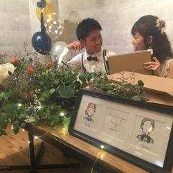 【二次会】滋賀県のカフェで。の写真 4枚目