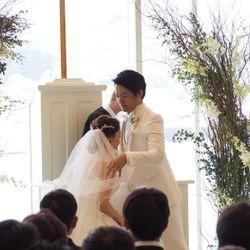 結婚式の写真 8枚目