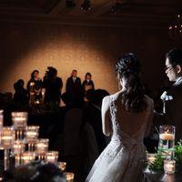 hiyoko.weddingさんのザ・リッツ・カールトン大阪カバー写真 3枚目
