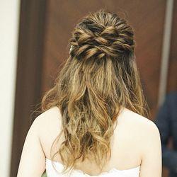 nail _bouquet _hairの写真 12枚目