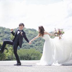 wedding photoの写真 12枚目