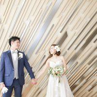 miii1020さんのThe 33 Sense of Wedding(ザ・サーティスリー センス・オブ・ウエディング)カバー写真 6枚目