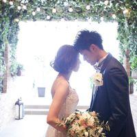 miii1020さんのThe 33 Sense of Wedding(ザ・サーティスリー センス・オブ・ウエディング)カバー写真 1枚目