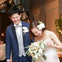 miii1020さんのThe 33 Sense of Wedding(ザ・サーティスリー センス・オブ・ウエディング)カバー写真 10枚目