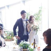 miii1020さんのThe 33 Sense of Wedding(ザ・サーティスリー センス・オブ・ウエディング)カバー写真 8枚目