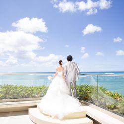 ハワイ挙式の写真 5枚目