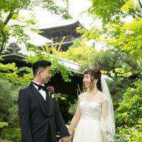 oc.wedさんのザ・ソウドウ東山京都(THE SODOH HIGASHIYAMA KYOTO)カバー写真 5枚目