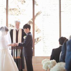 オリエンタルホテル 神戸・旧居留地での結婚式