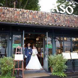 結婚式〜披露宴(ドレス一着目)の写真 1枚目