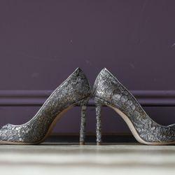 wedding shoesの写真 1枚目