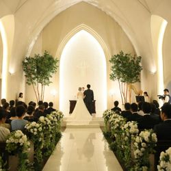 ザ クラブ オブ エクセレント コースト(The Club of EXCELLENT COAST)での結婚式