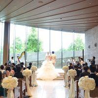 yukina0313weddingさんのグランドオリエンタル みなとみらい(THE GRAND ORIENTAL MINATOMIRAI)カバー写真 3枚目