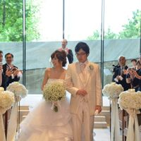 yukina0313weddingさんのグランドオリエンタル みなとみらい(THE GRAND ORIENTAL MINATOMIRAI)カバー写真 12枚目