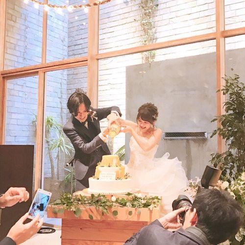 wd.aya121さんのTHINGS Aoyama Organic Garden.dth(シングス青山オーガニックガーデン)写真4枚目