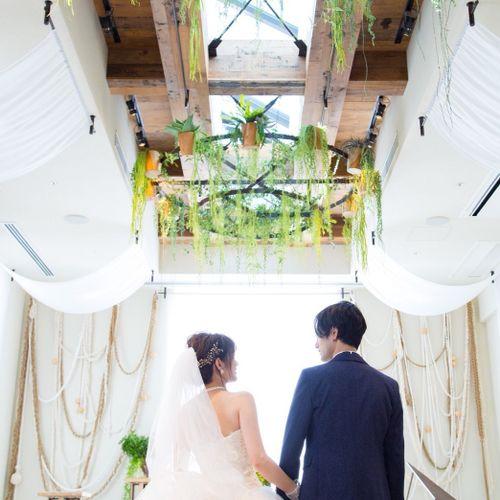 wd.aya121さんのTHINGS Aoyama Organic Garden.dth(シングス青山オーガニックガーデン)写真3枚目