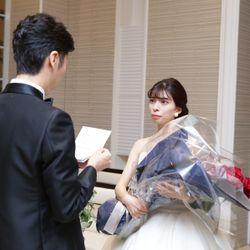 サプライズ・結婚式後の写真 2枚目