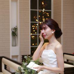 サプライズ・結婚式後の写真 3枚目