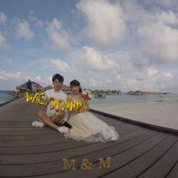 honeymoon モルディブの写真 14枚目