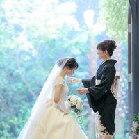 wedding0512.mさんのアルタビスタ ガーデン(ALTAVISTA GARDEN)カバー写真 10枚目