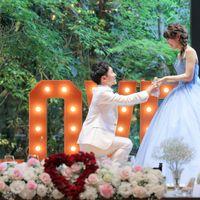 wedding0512.mさんのアルタビスタ ガーデン(ALTAVISTA GARDEN)カバー写真 3枚目