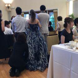 披露宴の写真 5枚目