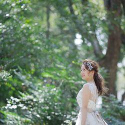 洋装前撮りの写真 9枚目