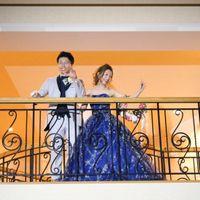 s.e.0805.weddingさんのアルカンシエル ベリテ 大阪カバー写真 5枚目