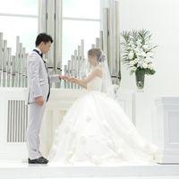 s.e.0805.weddingさんのアルカンシエル ベリテ 大阪カバー写真 7枚目